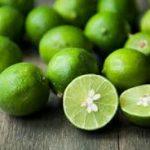 فروش لیمو سبز